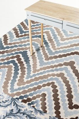 MONN launches bespoke range of rugs