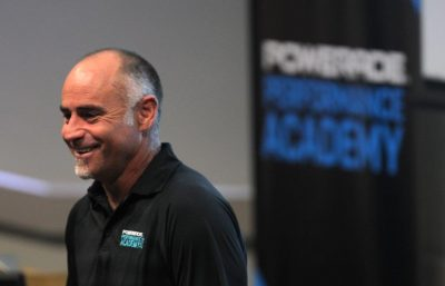 Powerade at the forefront of inspiring coaches at the 2017 Performance Academy