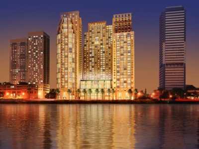 Marriott International continues extensive expansion in Africa