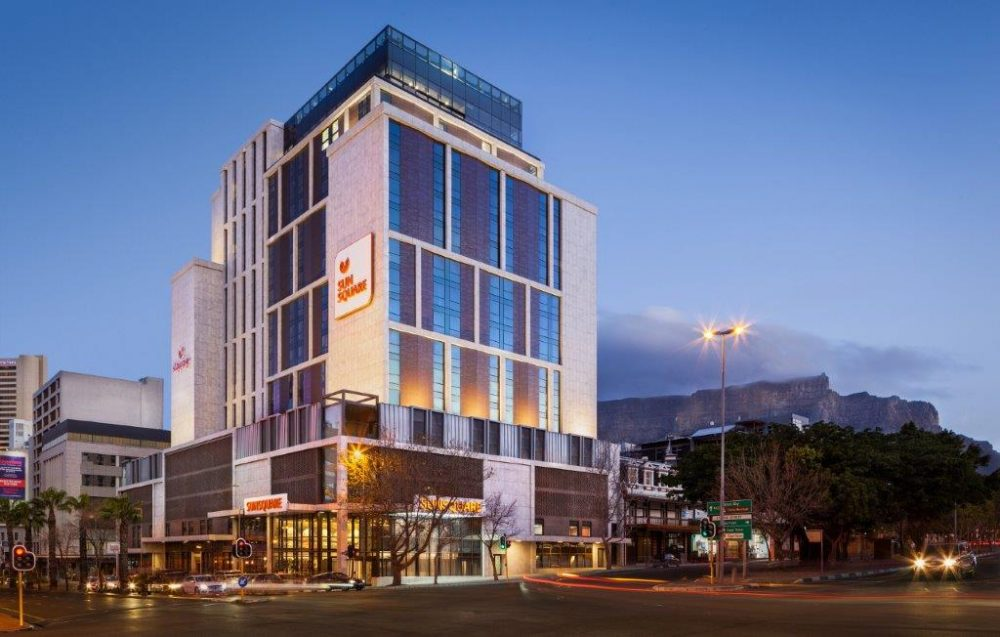 SunSquare and StayEasy Cape Town