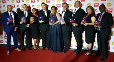 JTI Certified Top Employer in South Africa for the First Time