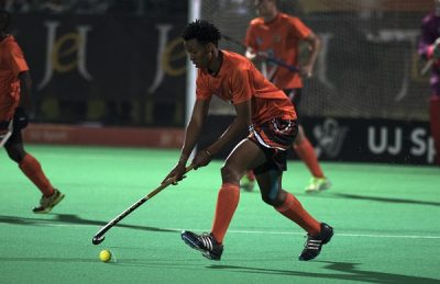UJ hockey star's next goal is Africa Cup