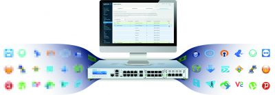Sophos XG Firewall Delivers a Breakthrough in Network Visibility with Synchronized App Control