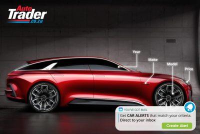 AutoTrader launches Car Alerts service