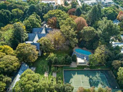 One of Johannesburg's most exclusive residential properties brought to market
