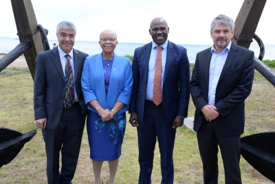 Bright Future for SA Maritime Industry