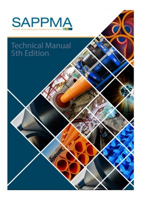 SAPPMA Releases 5th Edition of Technical Manual