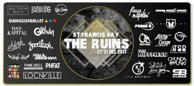 THE RETURN OF THE RUINS - St. Francis Bay