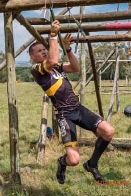 Thomas Van Tonder Takes 'the Beast' Elite Series in a Clean Sweep