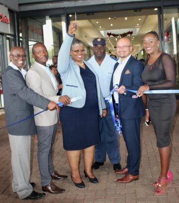 Umlazi Mega City relaunch boosts township economy