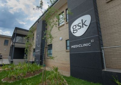 Gauteng Health, GSK and Surgeons for Little Lives open new Paediatric Surgery Outpatient Clinic at Chris Hani Baragwanath Academic Hospital