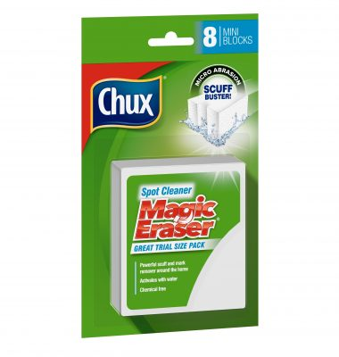 Believe in the Magic of CHUX®