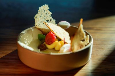 FOXCROFT sets the tone for Neo-Bistro cuisine