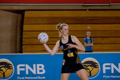 Madibaz players dominate netball awards