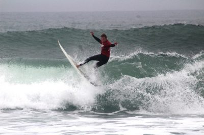 Madibaz second but USSA surfing in PE a huge success