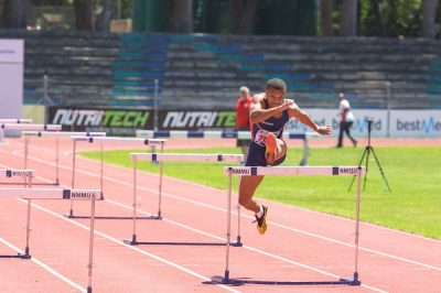 Madibaz present courses for athletes and coaches