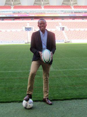 Critical reflections on Nelson Mandela Bay Stadium
