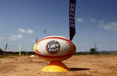 Steers Enables Children to Play Through South Africa's Biggest Physical Education Challenge