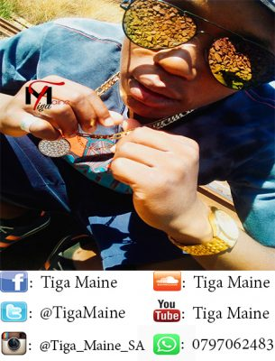The Story Of Tiga Maine