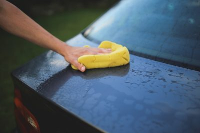 Try these water-less alternatives to caring for your car during the Cape water crises.