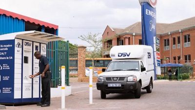 Engen and DSV Bybox hit the 20 000 mark
