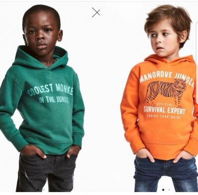 Dear H&M, we need to talk