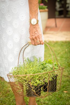 Promoting quality of life with sensory stimulation in dementia care