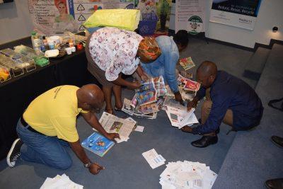 Mpumalanga Municipal Councillors Learn More About Recycling