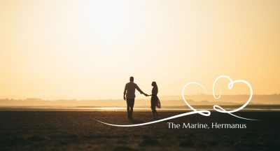 Decadent Delights Valentine Dinner at The Marine