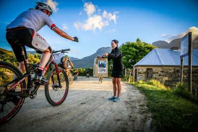 TransCape MTB Encounter set to make a difference