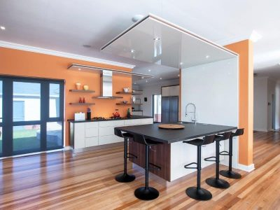 Colourfully curated kitchens take centre stage at Decorex SA