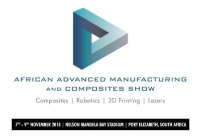 African Advanced Manufacturing and Composites Show Launched