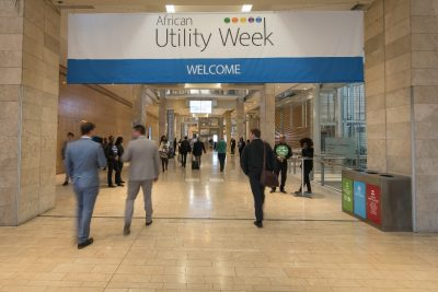 African Utility Week to focus strongly on meeting the continent's water demand in Cape Town in May