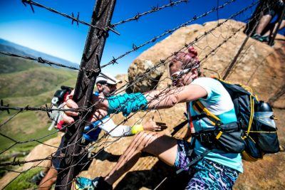 Could you be the next LED Lenser Wartrail Challenge champion?