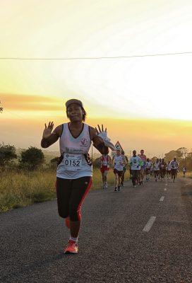 Caltex Border Masters Half Marathon – ready, set go!