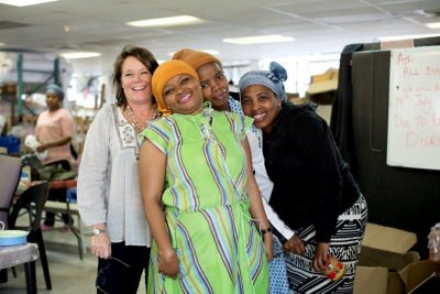 Financial boost from SAB Foundation puts Subz Pants and Pads on the fast track