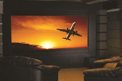 Homemation Shares Home Cinema Trends and Advice