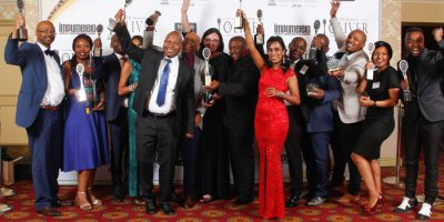 Round 1 announcement for the Oliver Top Empowerment Awards category finalists