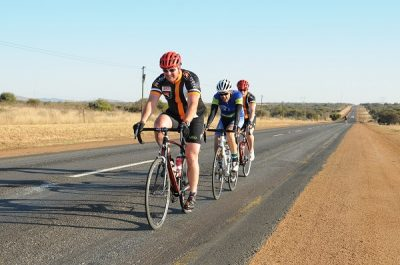 Cycle4Cansa offers attractive early-bird incentive