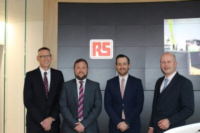 RS Components announces distribution agreement with IDEC for access to extensive portfolio of industrial components