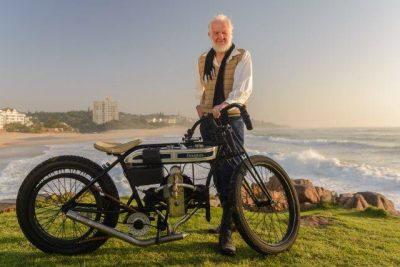 Classic bike feature set to heat things up at South Coast Bike Fest™ 2018