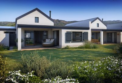 Plettenberg Manor launches new units – first houses ready for occupation early this year