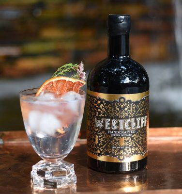Westcliff Gin Recognised a Winner: A Handcrafted, Copper Distilled Joburg Dry Gin that Heroes the City of Gold