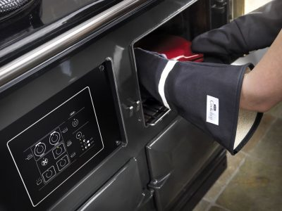 AGA Total Control Oven