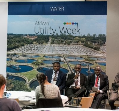 WORLD WATER DAY: looking to nature for the answers