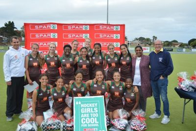 Alex Road crowned PE Central hockey champions