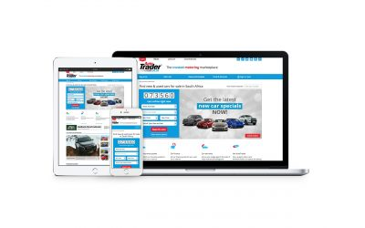 AutoTrader remains SA's favourite online vehicle marketplace