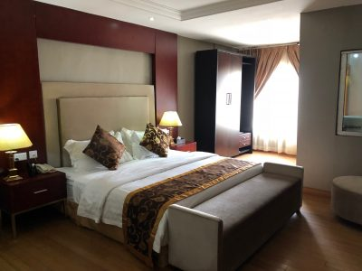 BON Hotel Sunshine Enugu opens its doors