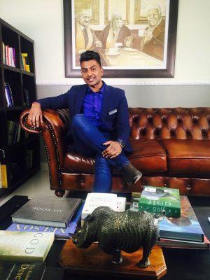 Socioeconomic Inequalities in SA Schools – By Devan Moonsamy, CEO of The ICHAF Training Institute
