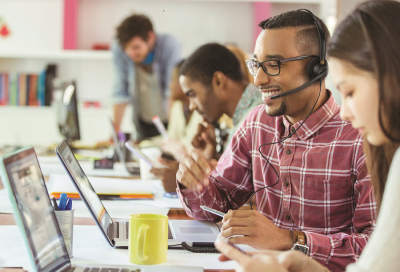 Managing Noise in the Modern Workplace